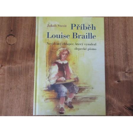 Příbeh Louise Braille