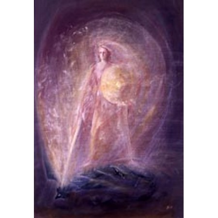 Print - Archangel Michael